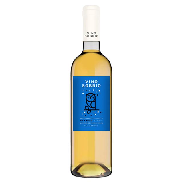 523379adf42 VinoSobrio Trebbiano d'Abruzzo, alkoholivaba valge kuiv vein 0,0%