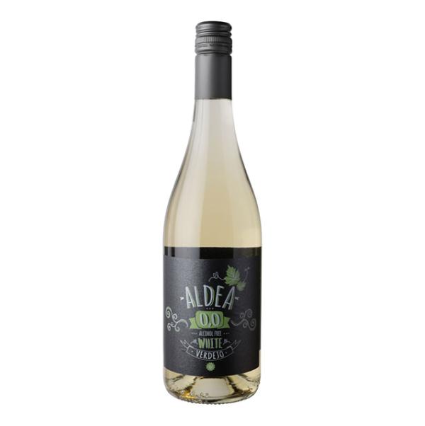 ca722f4af39 Aldea valge alkoholivaba vein, Verdejo 0,0% - Alkovabapood