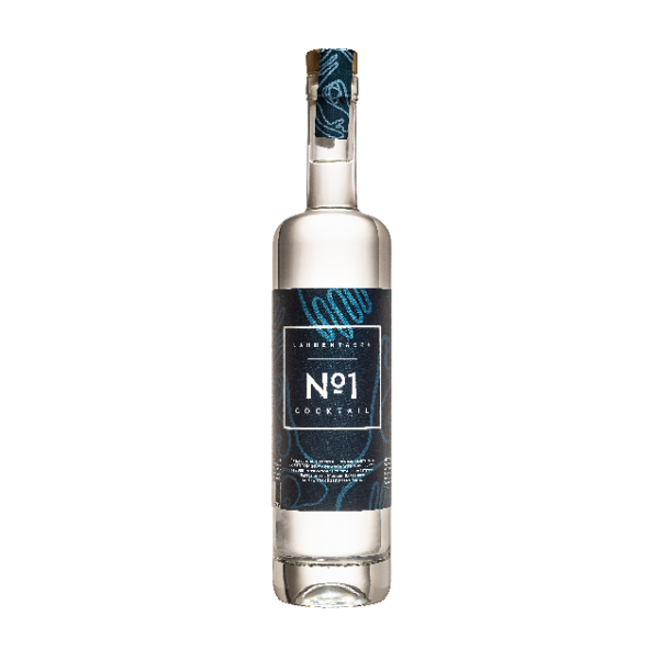 no1 cocktail